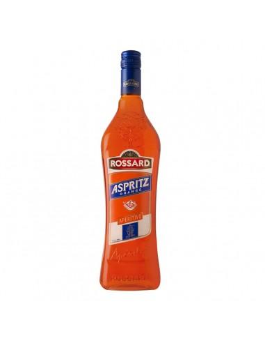 Licores y Destilados Aspritz Rossard Marca Rossard