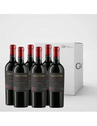 Packs Pack Vinos Premium | Single Vineyard Marca