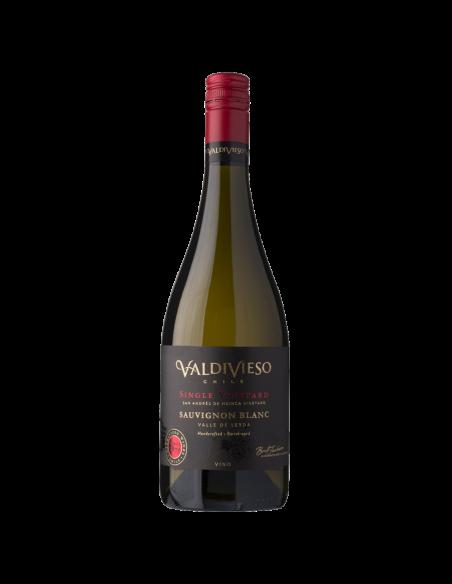 Vinos Single Vineyard Sauvignon Blanc Marca Valdivieso