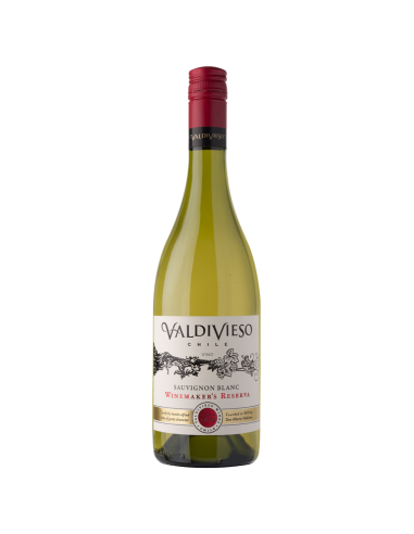 Vinos Winemaker Sauvignon Blanc Marca Valdivieso