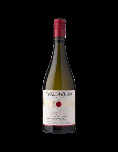 Vinos Valley Selection Gran Reserva Sauvignon Blanc Marca Valdivieso