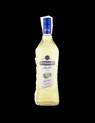 Licores y Destilados Spritz Rossard Flor de Sauco Marca Rossard