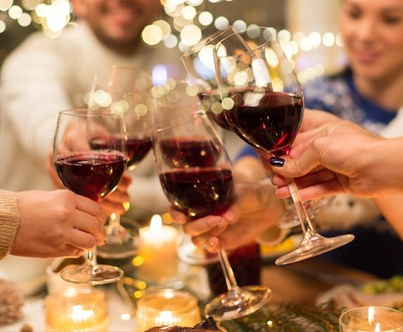 Conoce cuántas variedades de vino tinto existen