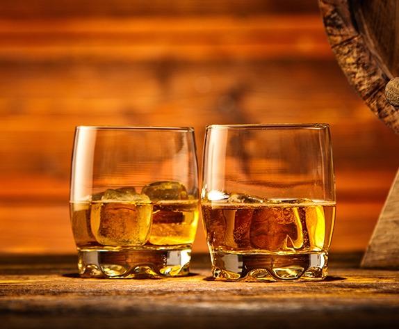 Aprende todo sobre el mundo del Whisky